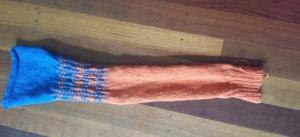 Bergere-De-France-Ideal-Yarn-Vitamine-Sweater-Jumper-Sleeve-Barisienne-Methylene-Fair-Isle-Pattern
