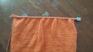 Bergere-De-France-Ideal-Yarn-Vitamine-Sweater-Jumper-Sleeve-Knitting-3-half-mm-needle-Stocking-Stitch-Dropped-Pick-Up-Fix-Mistake